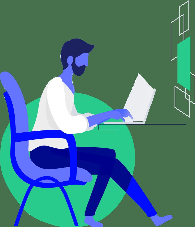 Staffing Web Design Agency 1